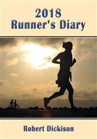 2018 Runner's Diary
