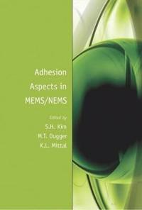 Adhesion Aspects in MEMS/NEMS