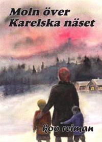 Moln över Karelska näset