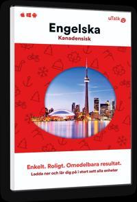 uTalk Engelska (Kanadensisk)