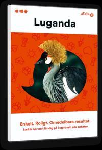 uTalk Luganda