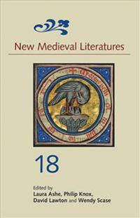 New Medieval Literatures 18