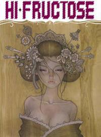 Hi-fructose Collected Edition Vol.2