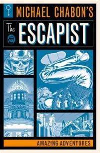 Michael Chabon's the Escapist
