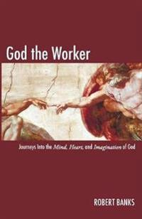 God the Worker