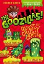 Goozillas!: quest for crusty crater