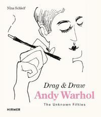 Andy Warhol: Drag & Draw
