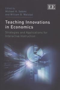 Teaching Innovations in Economics