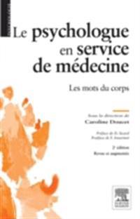 Le psychologue en service de medecine