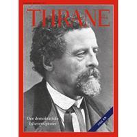 Thrane - Magnus E. Marsdal pdf epub