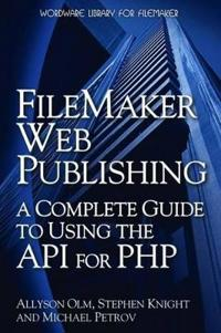 FileMaker Web Publishing