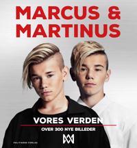 Marcus og Martinus; Vores verden