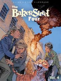 The Baker Street 4 4
