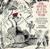 Dr Seuss & Co. Go To War