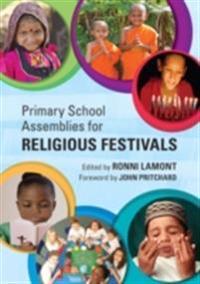 Primary School Assemblies for Religious Festivals