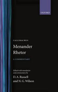 Menander Rhetor