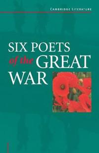 Six Poets Of The Great War