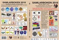 Samlarboken 2018 Nr 28