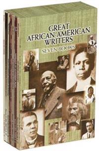 Great African-American Writers