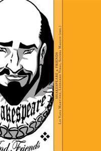 Shakespeare & Friends: Resumos Do Evento Shakespeare & Friends Ufrgs 2017