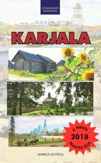 Karjala Suomalainen Matkaopas