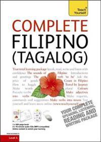 Complete Filipino - Tagalog Beginner to Intermediate Course