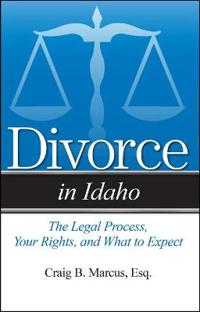 Divorce in Idaho: The Legal Process, Your Rights, and What to Expect
