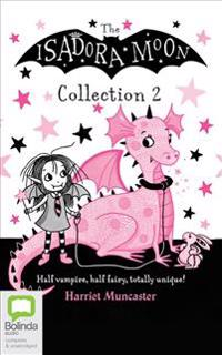 The Isadora Moon Collection 2