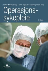 Operasjonssykepleie