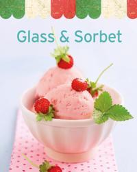 Glass & sorbet