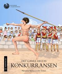 Det gamle Hellas - Marianne Nielsen, Elin Grøtan | Ridgeroadrun.org