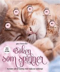 Boken som spinner : konsten att bli lycklig av katterapi