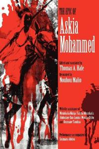 The Epic of Askia Mohammed