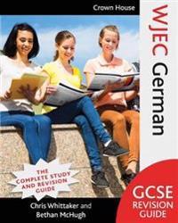 Wjec Gcse Revision Guide German