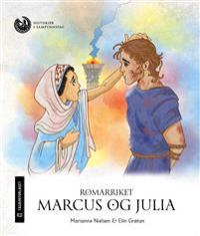 Marcus og Julia