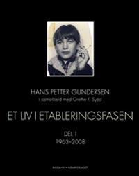Et liv i etableringsfasen - H.P. Gundersen pdf epub