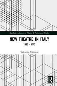 New Theatre in Italy