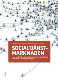 Socialtjänstmarknaden