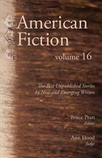 American Fiction Vol. 16