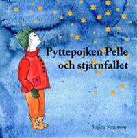 Pyttepojken Pelle och stjärnfallet