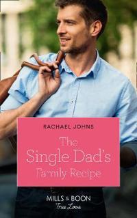 The Single Dad's Family Recipe