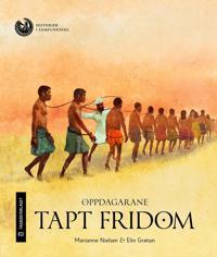Oppdagarane - Marianne Nielsen, Elin Grøtan pdf epub