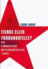 Fiende eller forbundsfelle? - Frode Færøy pdf epub