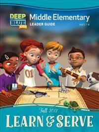 Deep Blue Middle Elem Leaders Guide - Fall 2017 Quarter