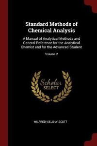 Standard Methods of Chemical Analysis