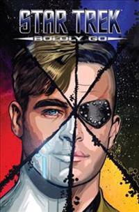 Star Trek Boldly Go 3