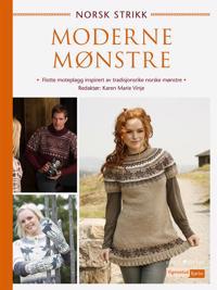 Norsk strikk: Moderne mønstre