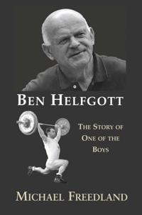 Ben Helfgott: The Story of One of the Boys