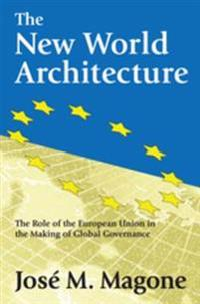 New World Architecture