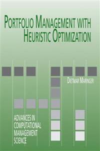 Portfolio Management with Heuristic Optimization